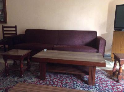 Living Room Image of PG 4194174 Vikaspuri in Vikaspuri