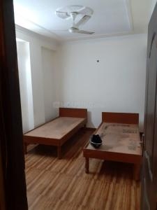Gallery Cover Image of 400 Sq.ft 1 BHK Apartment for rent in Katwaria Sarai, Katwaria Sarai for 15000