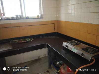 Kitchen Image of Prasad PG Service in Baner