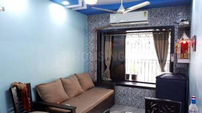 Gallery Cover Image of 385 Sq.ft 1 RK Apartment for buy in Vasai West for 2500000