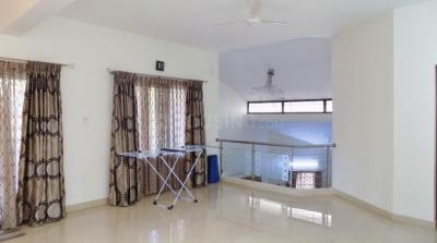 Gallery Cover Image of 1750 Sq.ft 3 BHK Apartment for rent in Mantri Mantri Sarovar, HSR Layout for 40000