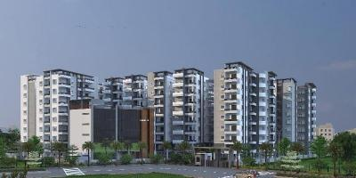 Gallery Cover Image of 1250 Sq.ft 2 BHK Apartment for buy in Kukatpally for 6500000