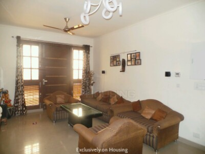 Gallery Cover Image of 1836 Sq.ft 3 BHK Independent House for buy in Sector 67 for 15000000