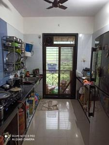 Gallery Cover Image of 1500 Sq.ft 3 BHK Apartment for rent in Nisarg Hyde Park, Kharghar for 27000