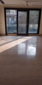 Gallery Cover Image of 2700 Sq.ft 4 BHK Independent Floor for rent in Saket for 100000