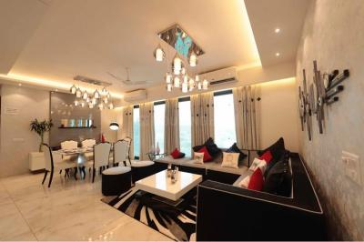 Gallery Cover Image of 2106 Sq.ft 3 BHK Apartment for buy in Green Field Colony for 14100000