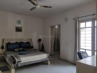 Gallery Cover Image of 4000 Sq.ft 4 BHK Independent House for rent in Koramangala for 210000