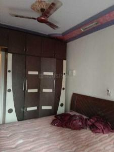 Gallery Cover Image of 640 Sq.ft 1 BHK Apartment for rent in Seawoods for 22600