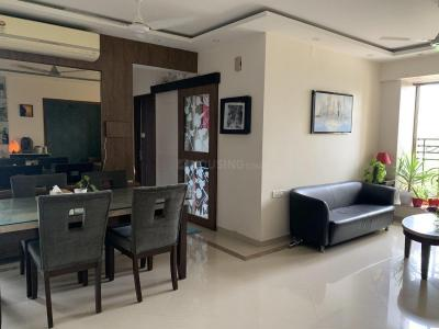 Gallery Cover Image of 1250 Sq.ft 3 BHK Apartment for rent in Raheja Acropolis, Govandi for 65000