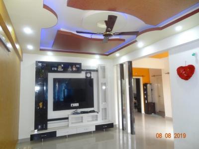 Gallery Cover Image of 1180 Sq.ft 2 BHK Apartment for rent in Saijayini Sai Jothi by Saijayini, Bellandur for 25000