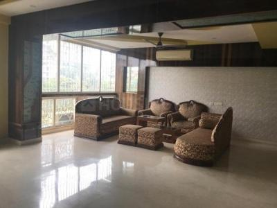 Gallery Cover Image of 2375 Sq.ft 3 BHK Apartment for buy in Swastic Homes - 13, Kalighat for 24000000