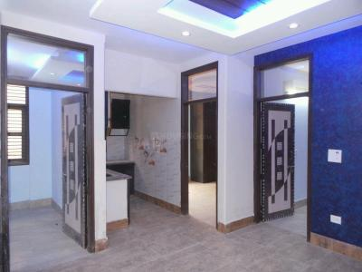 Gallery Cover Image of 675 Sq.ft 3 BHK Independent Floor for buy in Matiala for 3300000