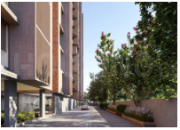 Gallery Cover Image of 5345 Sq.ft 4 BHK Apartment for buy in Synthesis Altius Vibe, Ambli for 45432500