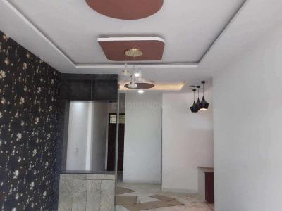 Gallery Cover Image of 1200 Sq.ft 2 BHK Independent Floor for buy in Gomti Nagar for 5280000
