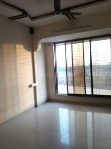 Gallery Cover Image of 630 Sq.ft 1 BHK Apartment for buy in Adinath Group Alpine, Greater Khanda for 6400000