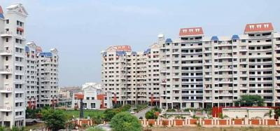 Gallery Cover Image of 640 Sq.ft 1 BHK Apartment for buy in Dreams Aakruti, Hadapsar for 2700000