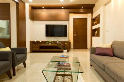 Gallery Cover Image of 3063 Sq.ft 4 BHK Apartment for buy in Roots Aarav Arise, Vastrapur for 21300000
