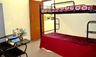Bedroom Image of Adiga Homes PG in BTM Layout