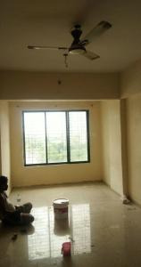 Gallery Cover Image of 510 Sq.ft 1 BHK Independent House for rent in Ghansoli for 13500