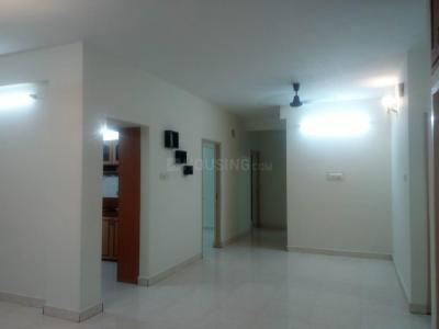 Gallery Cover Image of 1415 Sq.ft 3 BHK Independent Floor for rent in Valasaravakkam for 20000