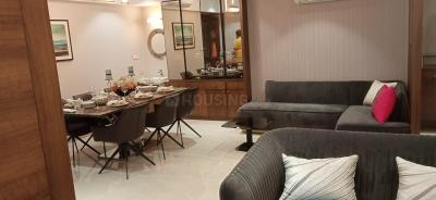 Gallery Cover Image of 2270 Sq.ft 3 BHK Apartment for buy in Surya Emerald, Ambli for 15500000