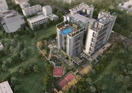 Gallery Cover Image of 1100 Sq.ft 2 BHK Apartment for buy in Vaishnavi Oasis, JP Nagar 9th Phase for 7100000
