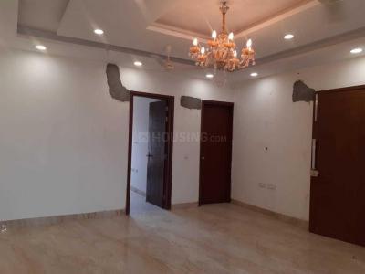 Gallery Cover Image of 1440 Sq.ft 3 BHK Independent Floor for buy in Dwarikaraj Raj Garden City, Raj Nagar Extension for 6000000