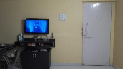 Gallery Cover Image of 950 Sq.ft 2 BHK Apartment for buy in Evershine Aquarius CHS, Vasai East for 4800000