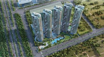 Gallery Cover Image of 5102 Sq.ft 4 BHK Apartment for buy in Sector 124 for 81000000