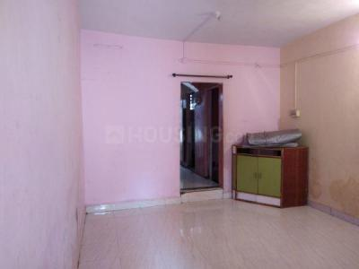 Gallery Cover Image of 400 Sq.ft 1 RK Independent House for rent in Nigdi for 8000