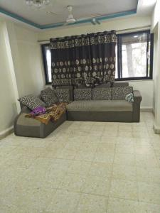 Gallery Cover Image of 1000 Sq.ft 2 BHK Apartment for rent in Ghatkopar West for 30000