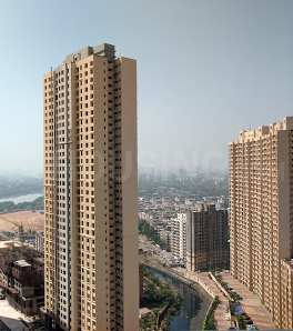 Gallery Cover Image of 1070 Sq.ft 2 BHK Apartment for rent in Thane West for 25000