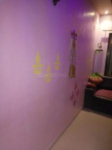 Gallery Cover Image of 610 Sq.ft 1 BHK Apartment for rent in Sai Crystal Orange Heights, Nalasopara West for 8000