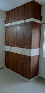 Gallery Cover Image of 1175 Sq.ft 2 BHK Apartment for rent in Krishnarajapura for 19000
