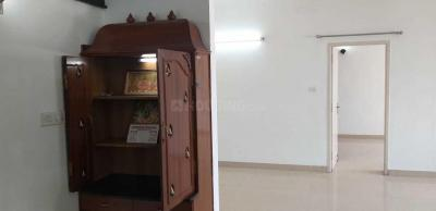 Gallery Cover Image of 1725 Sq.ft 3 BHK Apartment for rent in Bhaggyam Lakeshore, Kovilambakkam for 25000