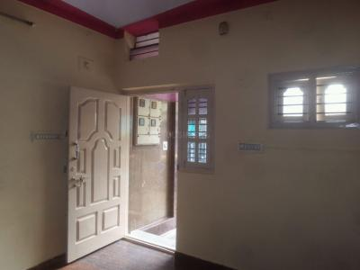 Gallery Cover Image of 320 Sq.ft 1 BHK Independent House for buy in Nandini Layout for 2500000