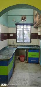 Gallery Cover Image of 556 Sq.ft 1 BHK Apartment for rent in Keshtopur for 10500