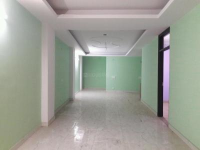 Gallery Cover Image of 1400 Sq.ft 3 BHK Apartment for rent in Chhattarpur for 20000