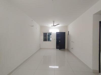 Gallery Cover Image of 1570 Sq.ft 3 BHK Apartment for rent in Honer Vivantis, Nallagandla for 25000