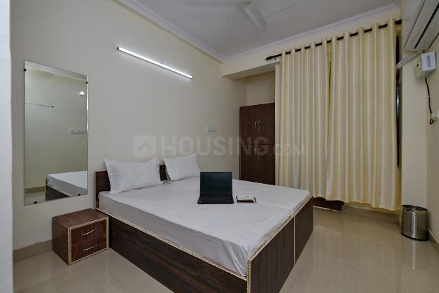 Bedroom Image of Oyo Life Grg1094 Sector 20 in Sector 20
