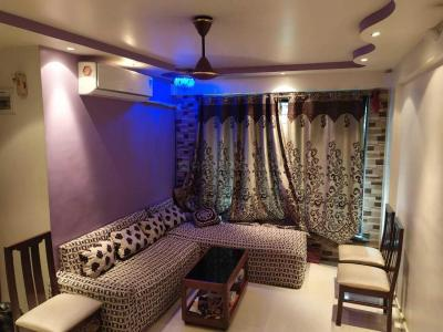 Gallery Cover Image of 1450 Sq.ft 2 BHK Apartment for rent in Kharghar for 27000