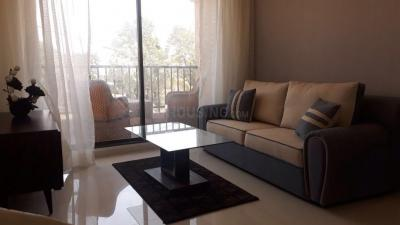 Gallery Cover Image of 500 Sq.ft 1 RK Apartment for buy in QN Greens Phase 1, Taloje for 2400000