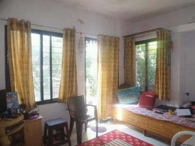 Gallery Cover Image of 600 Sq.ft 1 BHK Apartment for buy in Gaurav Plaza, Wadgaon Sheri for 3500000
