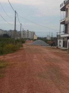2400 Sq.ft Residential Plot for Sale in Jakkur, Bangalore