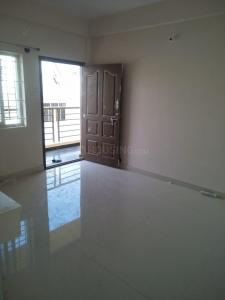 Gallery Cover Image of 600 Sq.ft 1 BHK Apartment for rent in Murugeshpalya for 14000