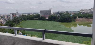 Gallery Cover Image of 2225 Sq.ft 3 BHK Apartment for rent in Casa Shaila, Banjara Hills for 50000