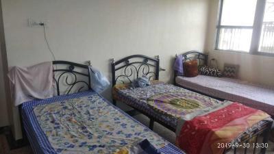 Bedroom Image of PG 4039326 Kandivali West in Kandivali West