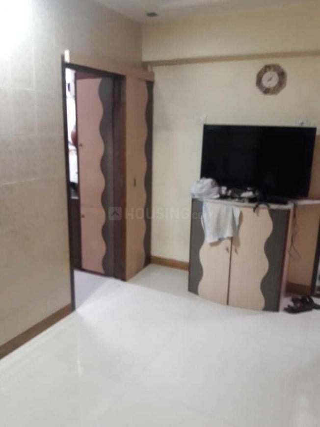 Bedroom Image of 450 Sq.ft 1 RK Apartment for rent in Tardeo for 30000
