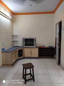 Gallery Cover Image of 665 Sq.ft 1 BHK Apartment for rent in Airoli for 19000