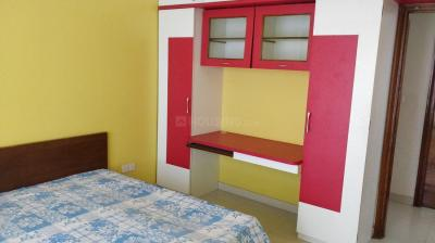 Gallery Cover Image of 1405 Sq.ft 2 BHK Apartment for rent in Hadapsar for 36000